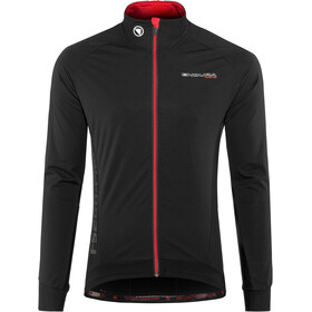 Endura FS260-Pro Jetstream Maillot manga larga Hombre, black